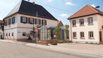 Dorfplatz Freimersheim