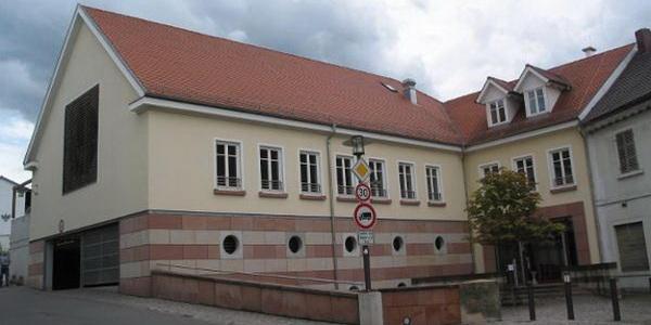 Dürkheimer Haus