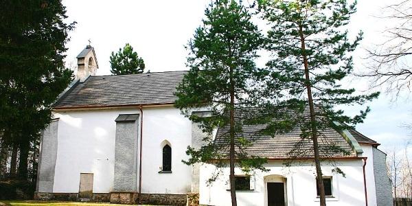 Ulrichskirche am Linsberg