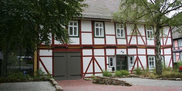 Historischer Götzenhof, Uslar