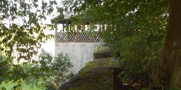 Schlossruine Freudenthal, Uslar