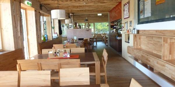 Knofeleben Panoramarestaurant