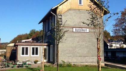 Treffpunkt Alter Bahnhof Hützemert