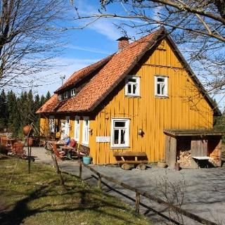 Polsterberger Hubhaus - Foto Manuela Armenat
