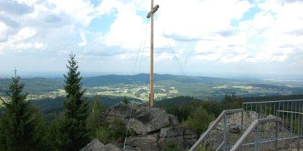 Nebelstein (Copyright: Karl Haumer)
