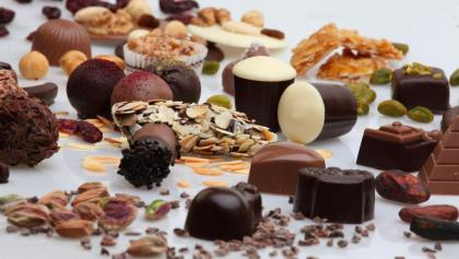 Auf ins Schokoladenparadies Felicitas in Hornow!