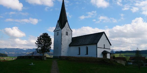 St. Stephanskapelle Genhofen