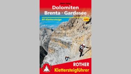 Klettersteige Dolomiten