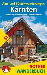 Kärnten – Alm- und Hüttenwanderungen