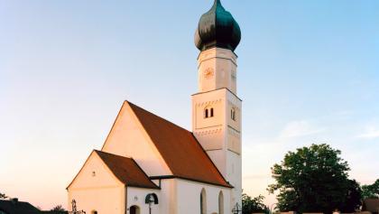 Kirche St. Jakob der Ältere  in Hainberg