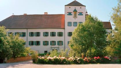 Oberes Schloss in Arnstorf
