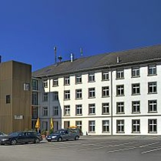 Museumswelt in Frastanz