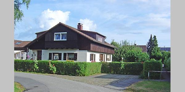 Gästehaus Stempfle in Mindelheim