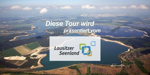 Der Tourismusverband Lausitzer Seenland e.V. präsentiert Touren im Seenland.