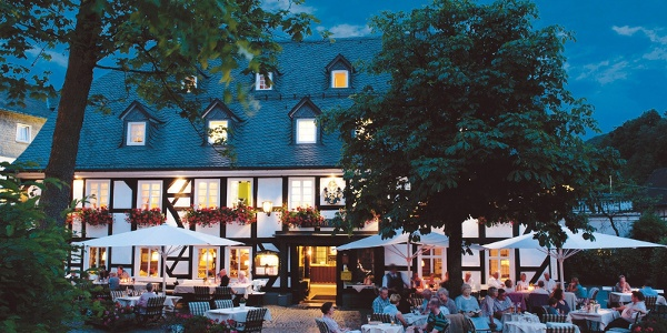 Das Landhotel Gasthaus Schütte