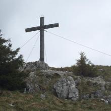 Gipfel / kremsmauer