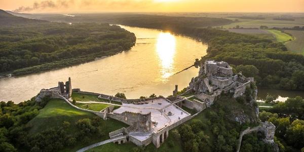 Burg Bratislava © MS Agency/Robert Vrlák