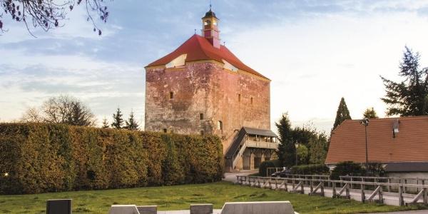 Peitzer Festungsturm