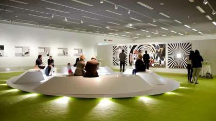 Vögele Kultur Zentrum