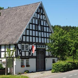 Stertschultenhof in Cobbenrode
