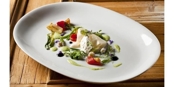 Kulinarisches 2- Hauben-Restaurant DER LUIS