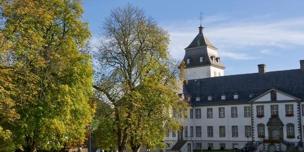 Das Kloster Grafschaft