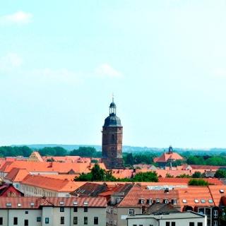 Eilenburg, Stadtpanorama