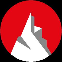 Logó Rother Bergverlag