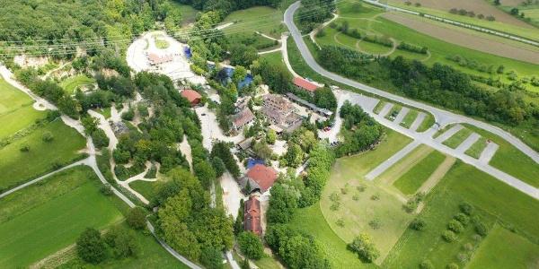 Ausflugslokal Lochmühle
