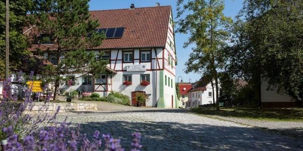 Nebenportal Landgasthaus Schwanen