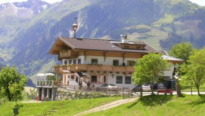 Jausenstation Naglbauer