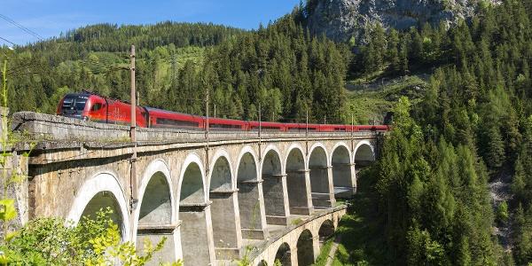 Viadukt Kalte Rinne