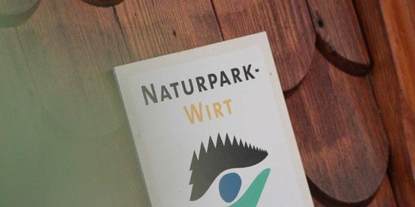 Naturpark-Wirt Gasthof Adler Fohrenbühl