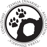 Logotip terra-dinarica-tourenerfassung