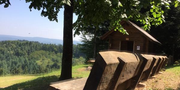 Ofenlochhütte