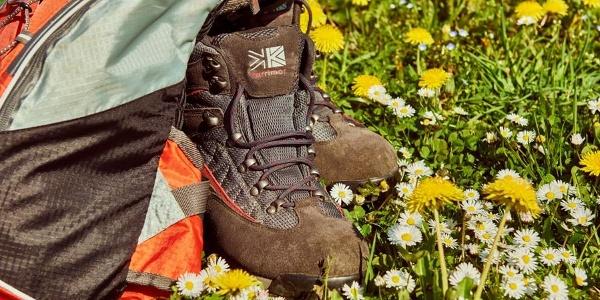 Wandern am Weitwanderweg Nibelungengau