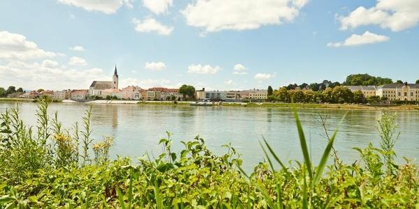 Ybbs an der Donau