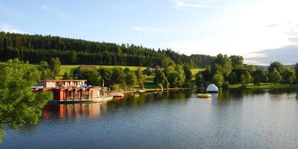 Klosterweiher