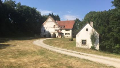 Schloss Hohenlupfen