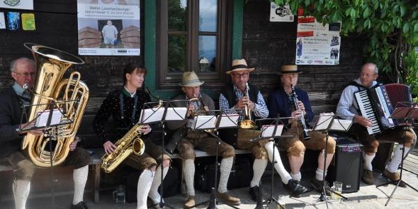Musik am Braunberg (5/8 Musik aus Unterweitersdorf)