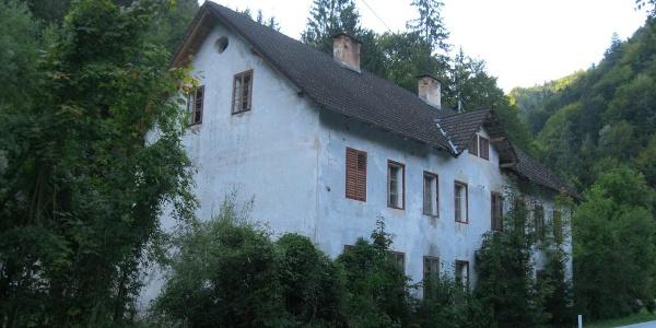 Waidisch (ehemaliges Arbeiterhaus)