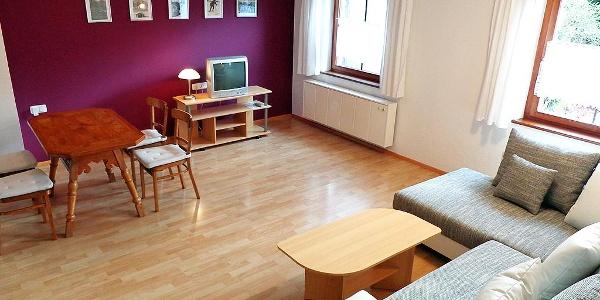 Wohnzimmer   Gratis WiFi   Kabel-TV