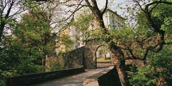 Burg Freusburg
