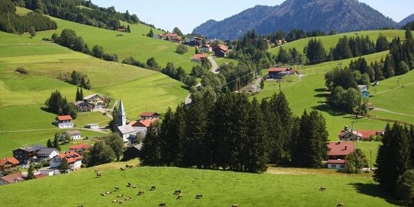 Gemeinde Jungholz