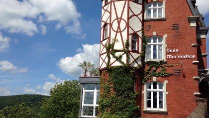 Haus Marienfels, Gemünd