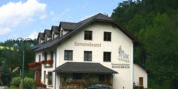 Miesenbach (Copyright: Steindy)