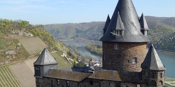 Burg Stahleck