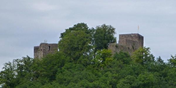 Ruine Ebersteinburg (Alt Eberstein)