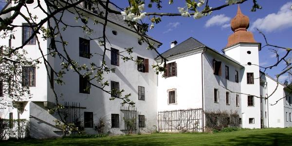 Schloss Ehrenhausen, Foto: J. Puch
