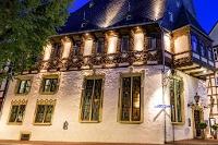Goslar bei Nacht